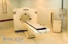 Aparelho para Tomografia Computadorizada