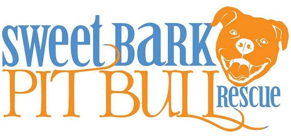 Sweet Bark Pit Bull Rescue