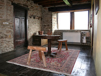 salon Casa Cueirin