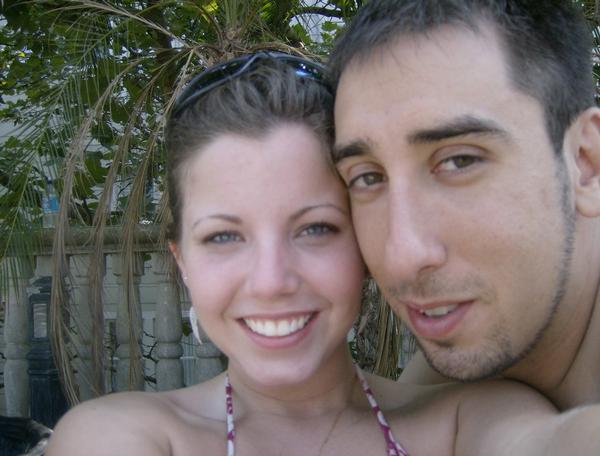 Justin & Samntha