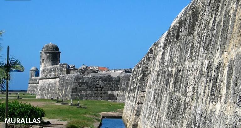 Historia iii arquitectura militar de cartagena for Arquitectura militar