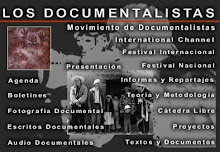 Web Documentalistas