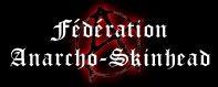 Fédération Anarcho-Skinhead
