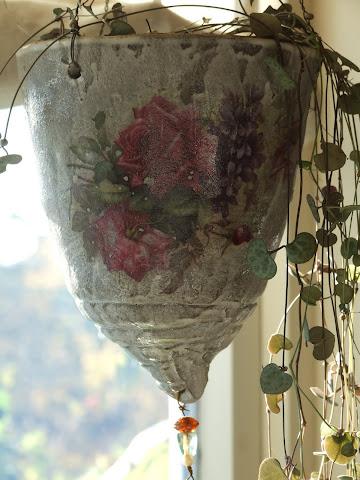 Lillann Svendsruds keramikk