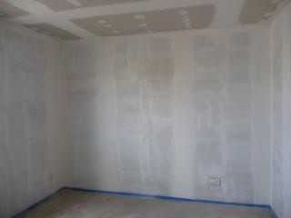 Construction de notre maison babeau seguin arceau - Sous couche acoustique placo ...