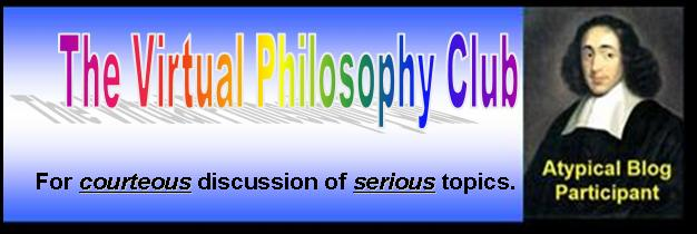 The Virtual Philosophy Club