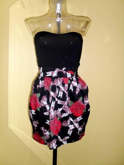 Ebay Sale - New Motel Rocks Dress! & Giveaway Winner!