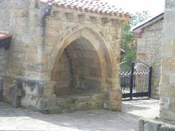 CAPILLA DE BIELVA