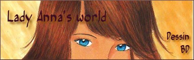 Lady Anna's world