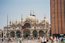 St. Marco in Venezia