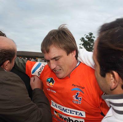 Tucumán Campeón Argentino 2010