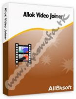 Allok Video Joiner 4.6.0529 Full Keys Cracks - Software Gabung Video Powerfull