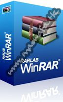 WinRAR Crystal 2010 Full Serial Cracks