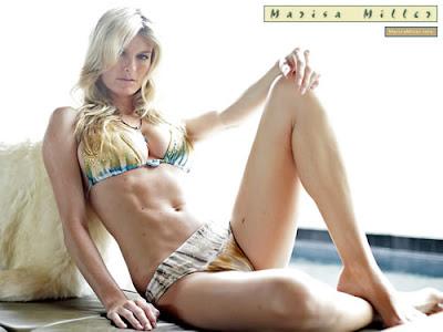 Modelo Marisa Miller