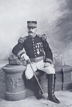 Presidente Roque Sáenz Peña