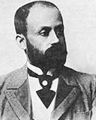 Presidente Cipriano Castro