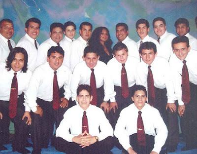 Orquesta Los Hermanos Silva