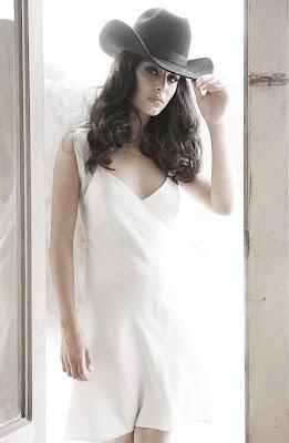 Actriz Natalia Salas