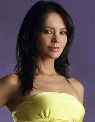 Natasha Klauss colombiana