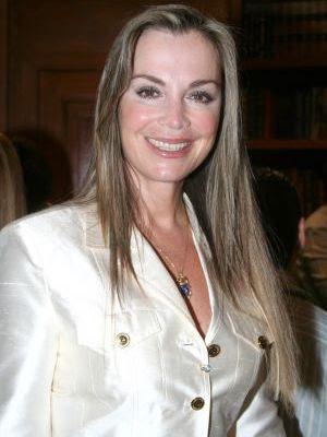 Actriz Gabriela Goldsmith