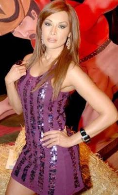 Tania Vázquez mexicana