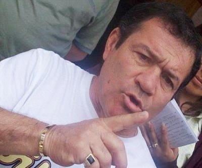 Miguelito Barraza peruano