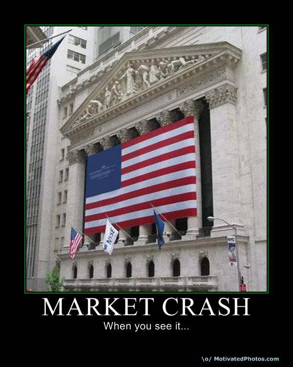 Market Crash
