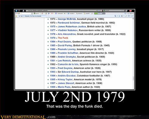 July 2nd 1979
