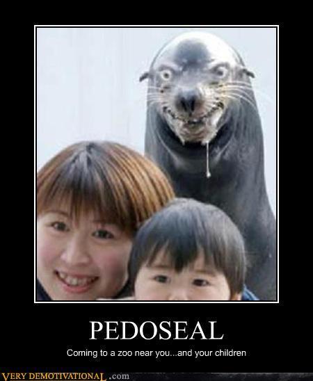 Pedoseal
