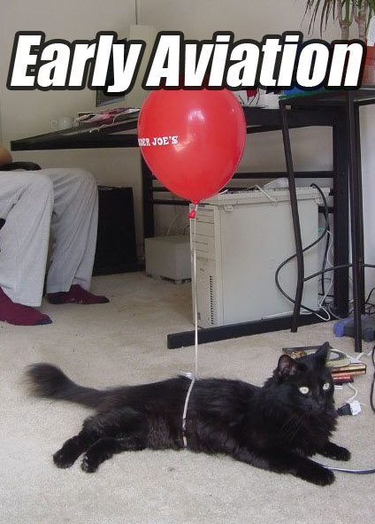 Early Aviation