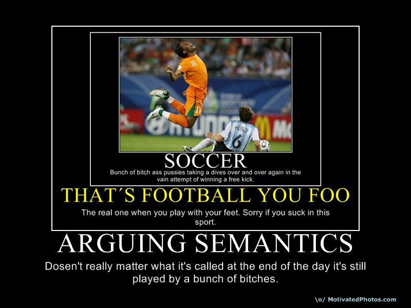 Arguing Semantics
