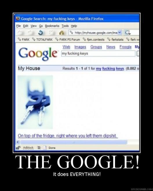 The Google