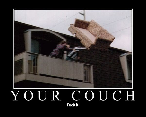 Your Couch