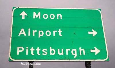 Moon Airport Pittsburgh