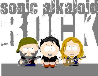 Sonic Alkaloid Crew