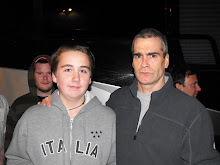 Canyon & Henry Rollins '08