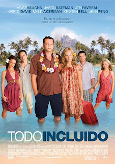 Ver Película Todo Incluido (Couples Retreat) Online Gratis (2009)