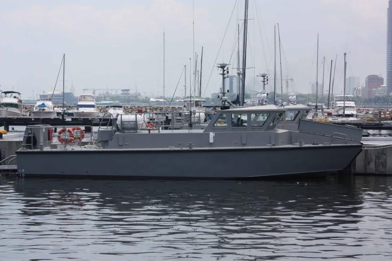 Philippine Navy Modernization 2013 Facebook