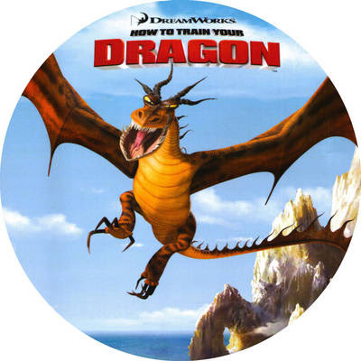 pictures of dragons from how to train. How to Train Your Dragon 2010
