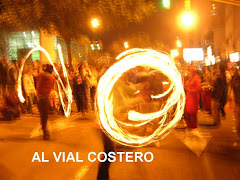 NO AL VIAL COSTERO , NO , NO , NO