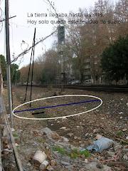 DESTRUCCION DE LA TIERRA ( Lo dice el estudio del CONICET )