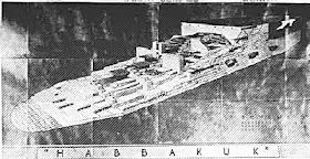 Bom Es/Proyek Habbakuk - www.jurukunci.net