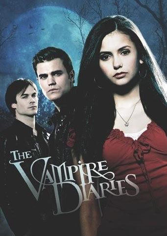 The Vampire Diaries Season 2 Episode 10 (The Sacrifice), written by Caroline
