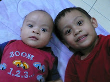 Iman & Haris