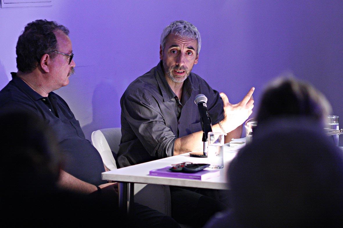 Club de Traductores Literarios de Buenos Aires: 2009
