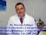 Meu  Médico Dr Marcelo Zollinger