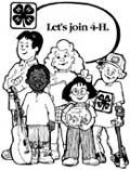 Let's Join 4-H