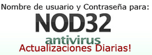 NOD32 Licencias