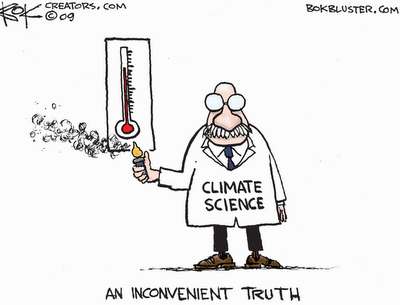 I Love CO2: Let the Great Global Warming Cover-Up Begin!