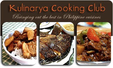 Big Bold Beautiful Food Kulinarya Cooking Club Filipino Beef
